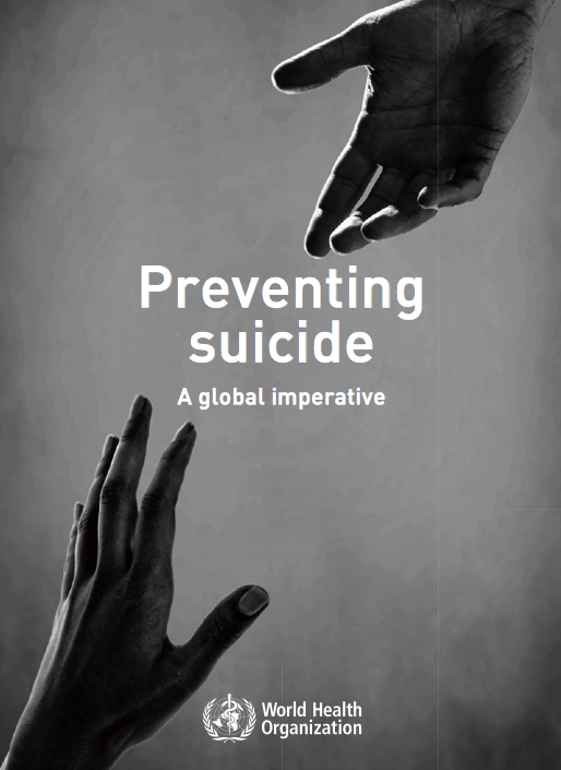 suicide prevention research paper Among callers to the national suicide prevention lifeline a background paper thomas of this paper is in the field of suicide prevention research.